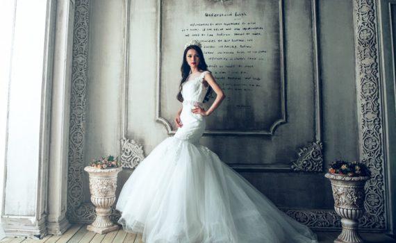 scelta abito da sposa